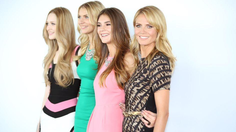 Heidis Mädchen: Was machen die GNTM-Siegerinnen heute?