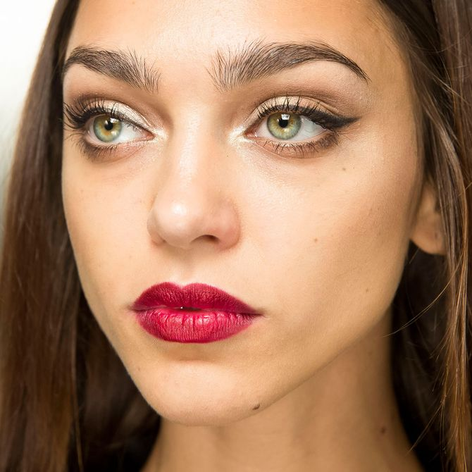 Das sind die schönsten Make-up-Looks für grüne Augen!