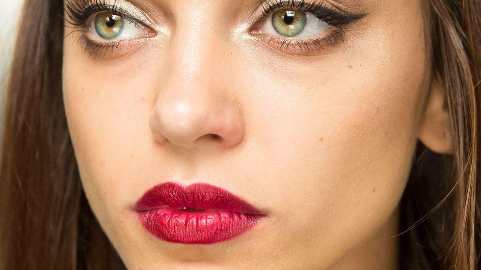Grüne Augen schminken: Das sind die schönsten Looks!