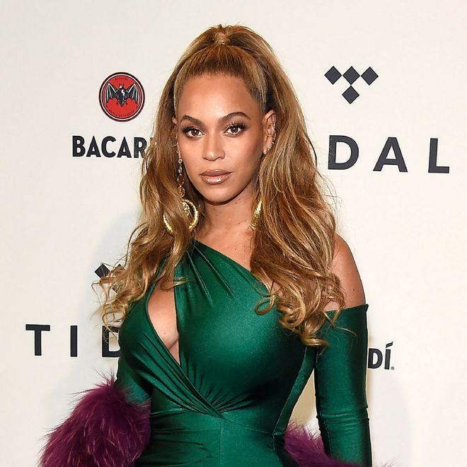 Hairstyle Story: i look di Beyoncé
