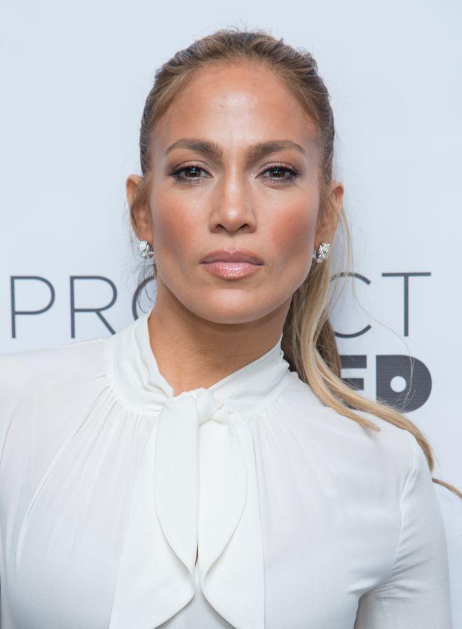 Jennifer Lopez sulla rottura con Ben Affleck