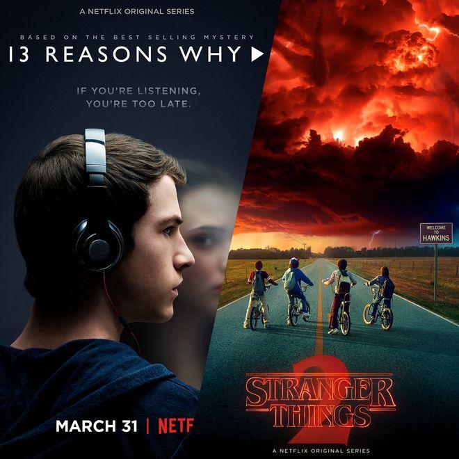 Ces séries Netflix que vous devez absolument regarder