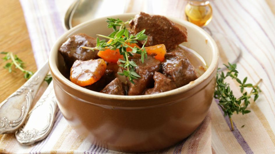 Cuisine française : 100 recettes traditionnelles
