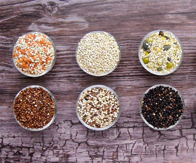 Qui es-tu quinoa ?