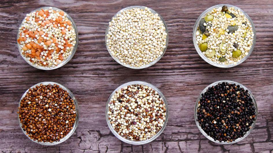 C'est quoi... le quinoa ?