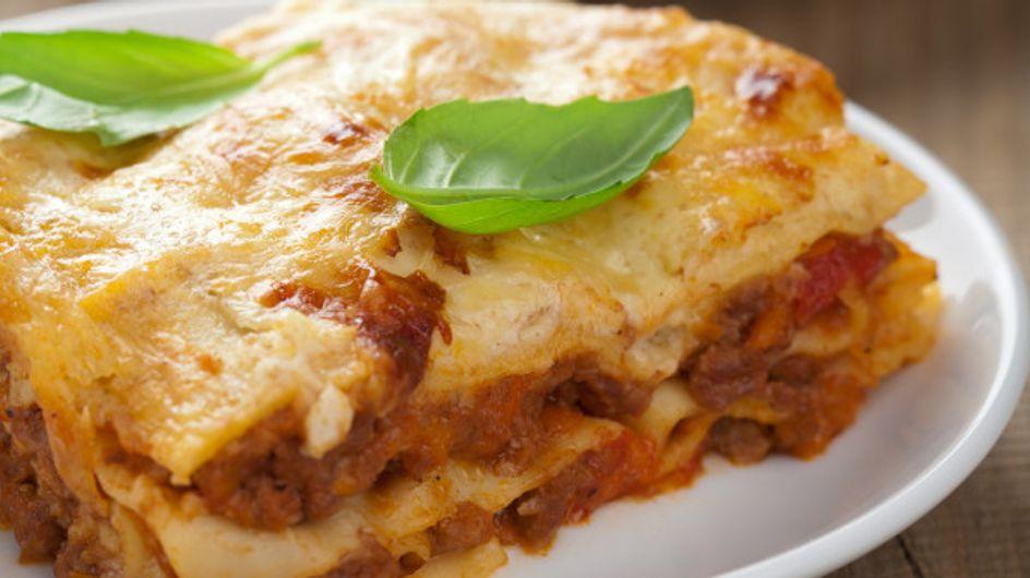 24 recettes de lasagnes pour se régaler en toutes circonstances !