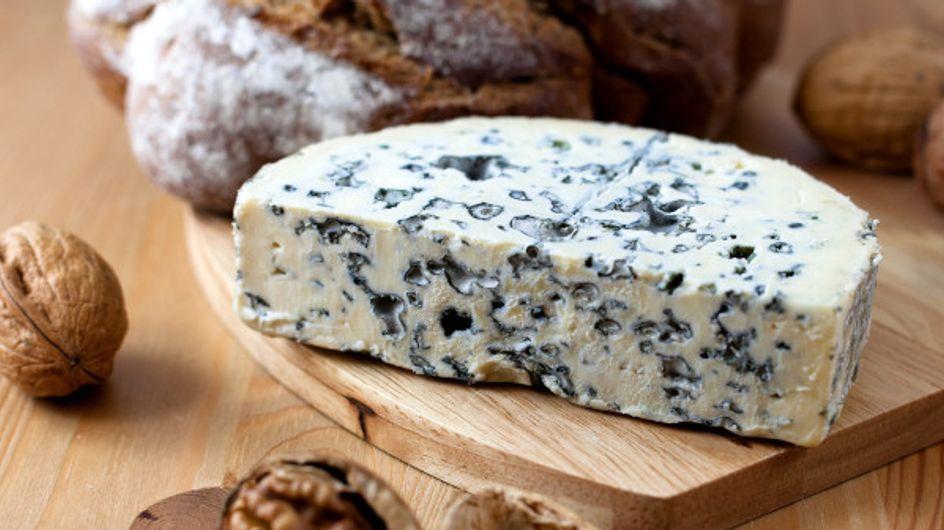 Tout ce que vous avez toujours voulu savoir sur les fromages bleus