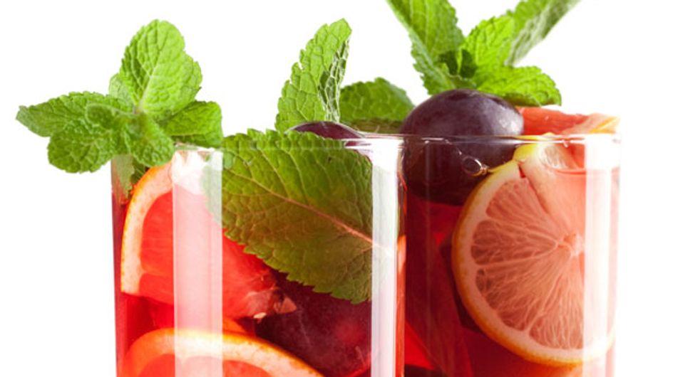Cocktails : recettes de cocktails festifs