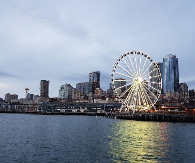 Seattle : berceau de la gastronomie et du vin aux Etats-Unis
