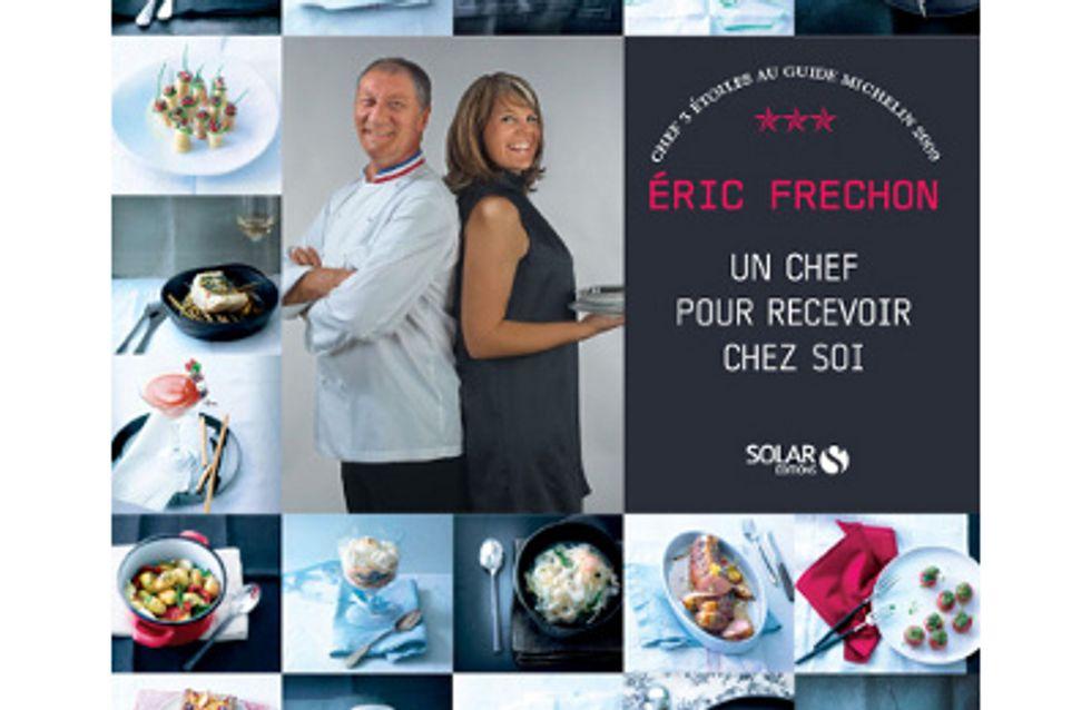 Cuisiner comme un Chef avec Eric Frechon