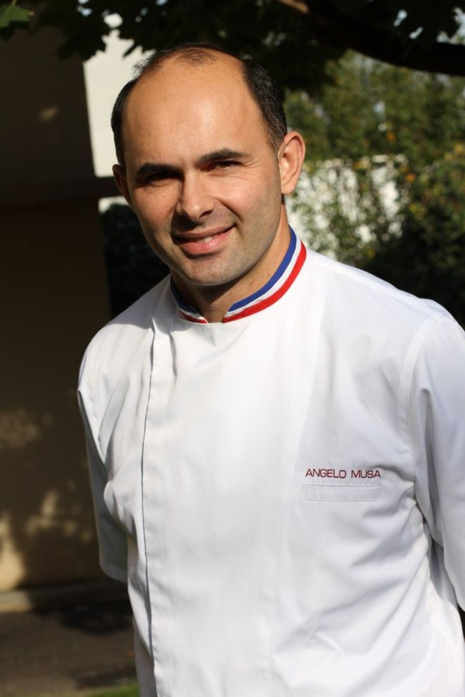 La pâtisserie by Angelo Musa