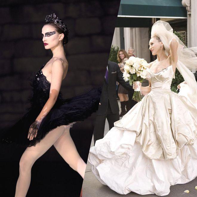 Les robes les plus mythiques de nos films cultes