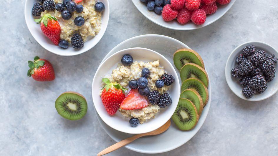 Recomendaciones para bajar de peso: 50 consejos para dietas
