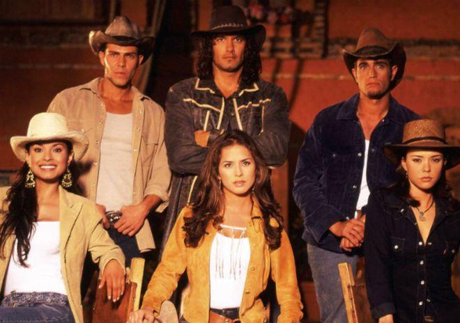Las telenovelas más famosas de la historia