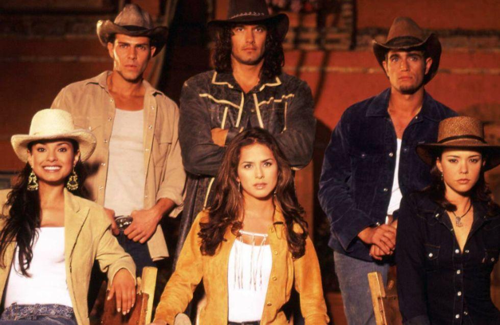 Las telenovelas más famosas a las que todas nos hemos enganchado alguna vez