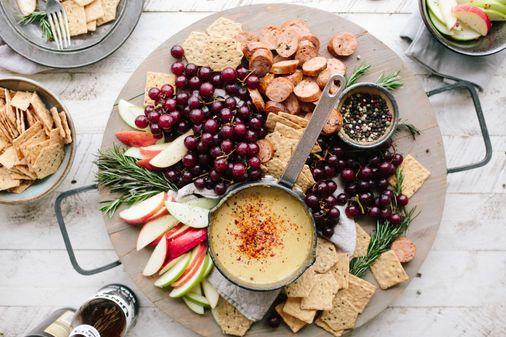 Consejos de alimentación saludable