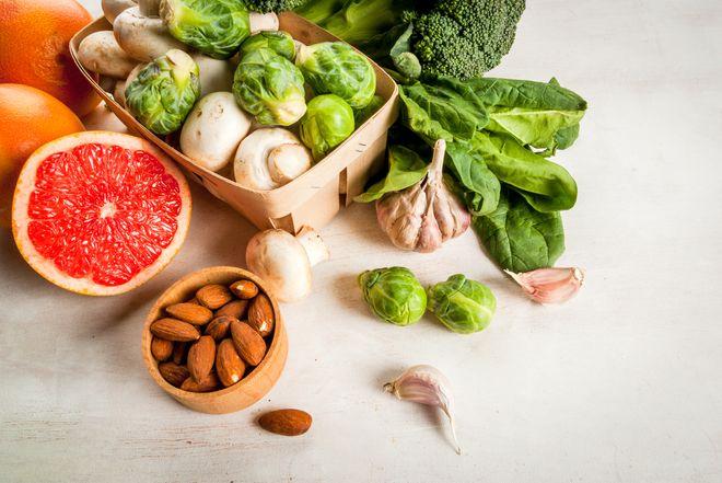 Alimentos que se pueden cultivar en casa
