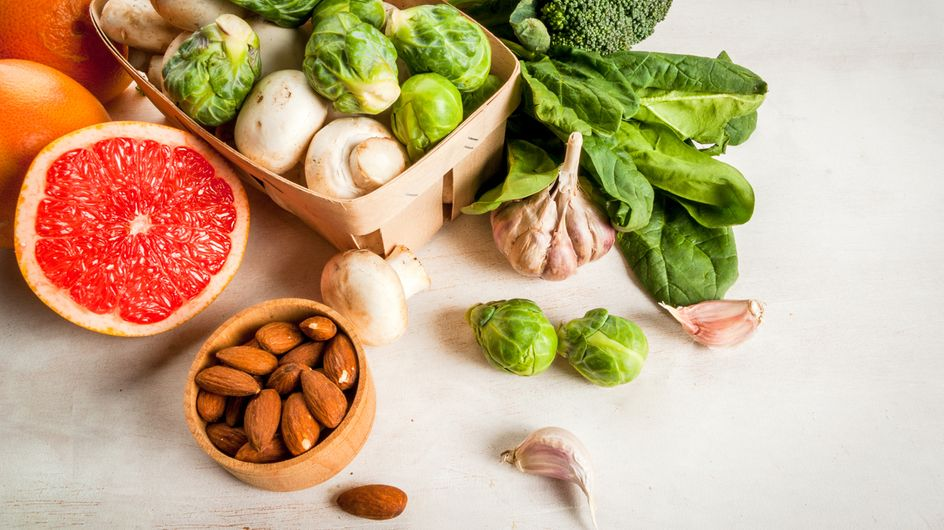 50 alimentos que puedes cultivar en casa fácilmente