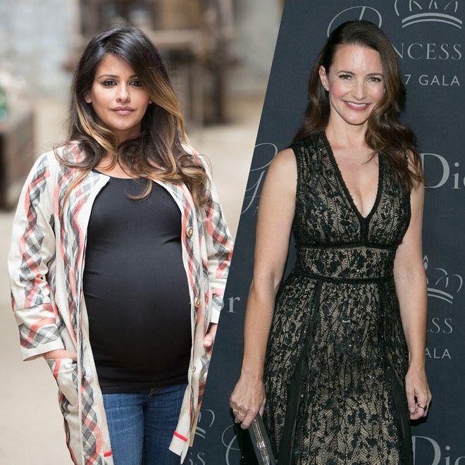 Ces célébrités qui élèvent seules leurs enfants