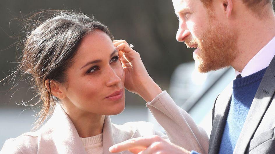 Royales Traumpaar: Die schönsten Bilder von Prinz Harry und Meghan Markle