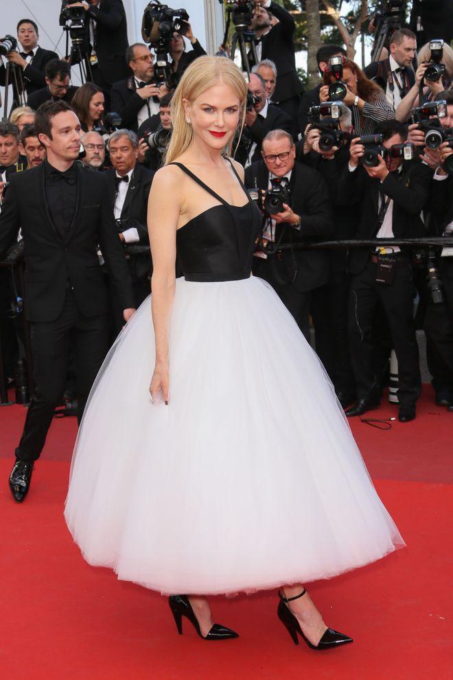 Filmfestspiele von Cannes: DAS sind die schönsten Looks