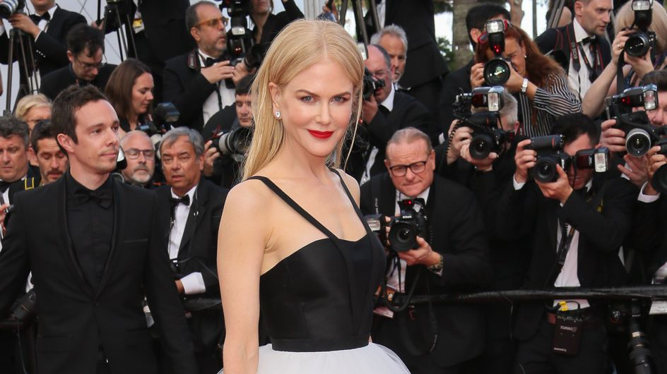 Filmfestspiele von Cannes: DAS sind die schönsten Looks aller Zeiten!