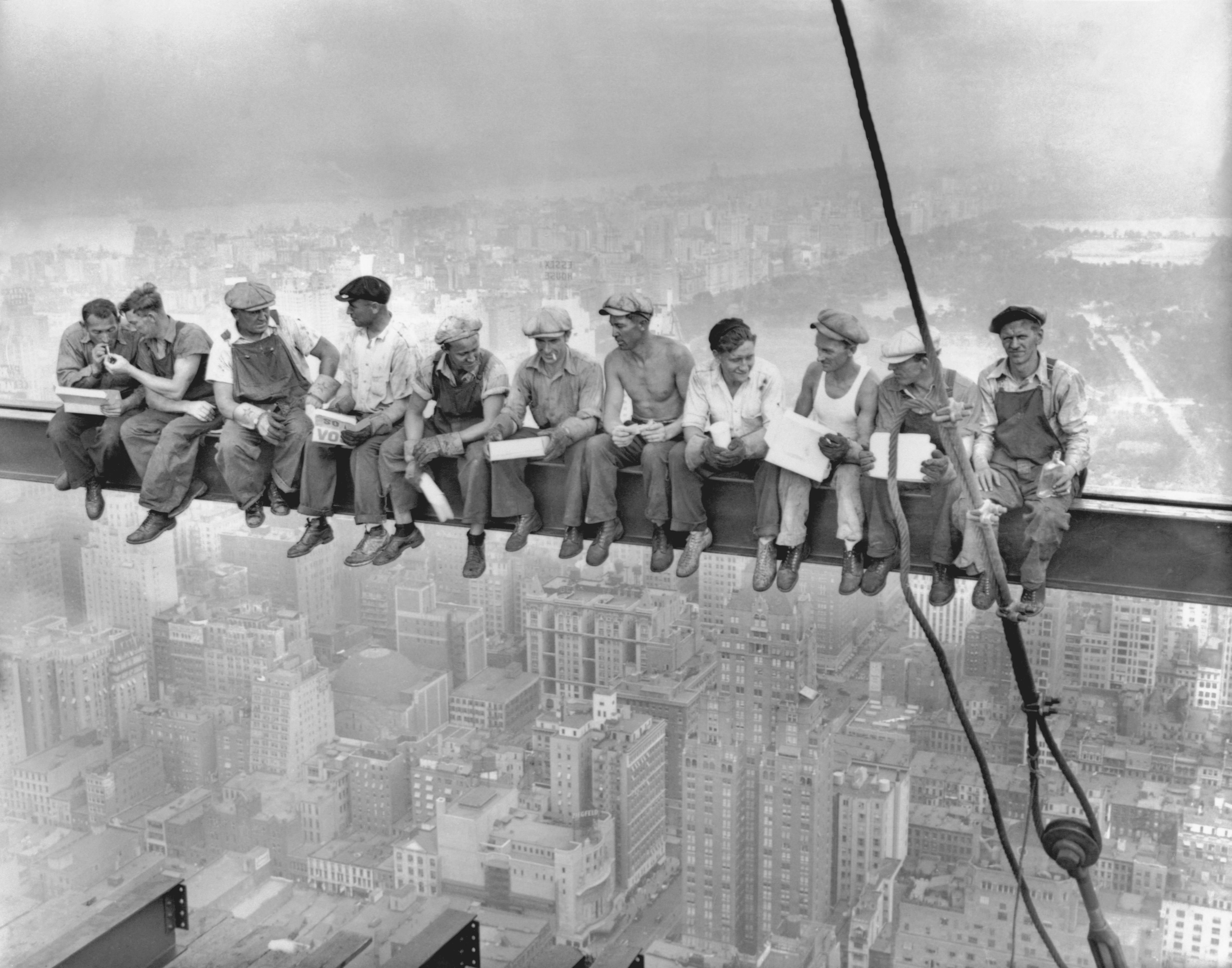 Unvergessene Aufnahmen Die Berühmtesten Fotos Aller Zeiten
