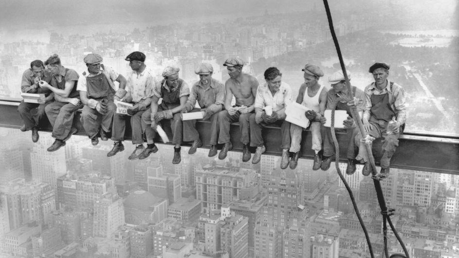 Unvergessene Aufnahmen: Die berühmtesten Fotos aller Zeiten