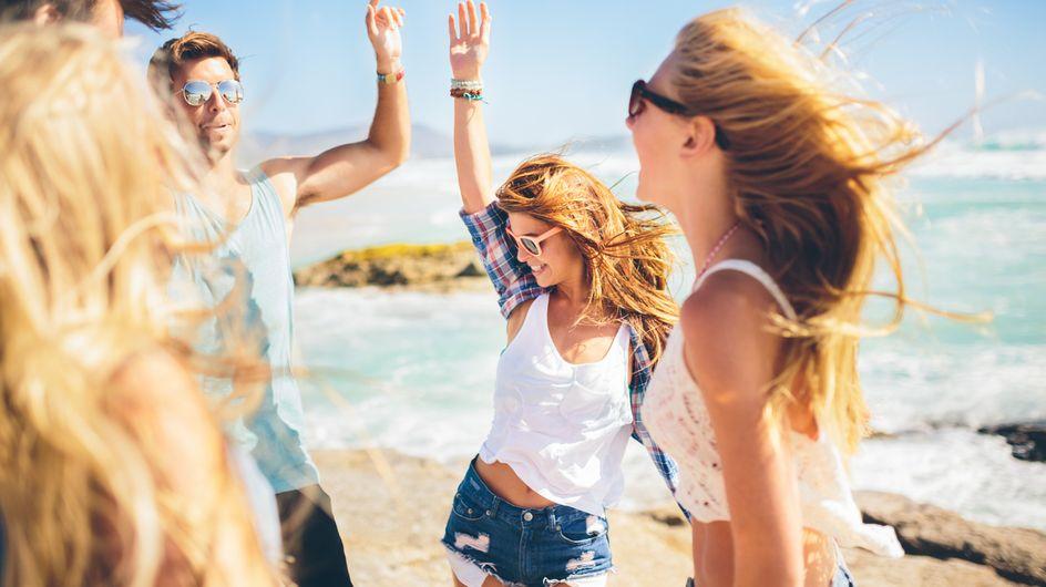 Die besten Sommerhits: DIESE Lieder machen sofort gute Laune!