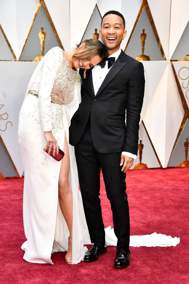 Die süßesten Oscar Momente der letzten 10 Jahre