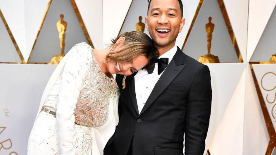 Einfach goldig! Die süßesten Oscar-Momente der letzten 10 Jahre