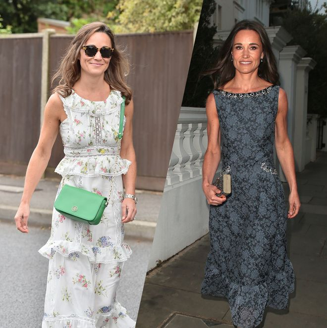 Les looks de Pippa Middleton