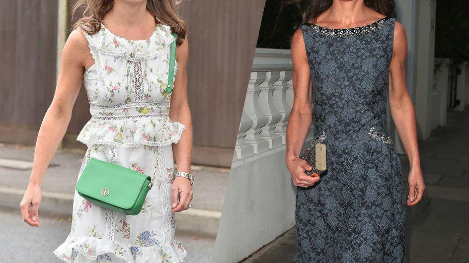 Pippa Middleton: Die schönsten Looks von Kates Schwester