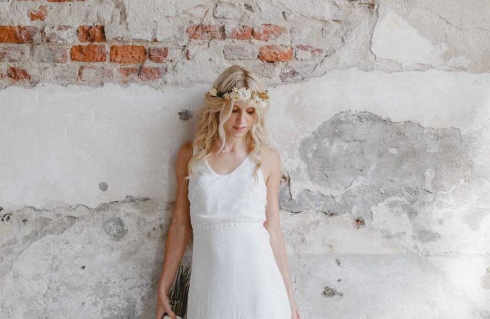 Boho-Brautkleider 2019/2020: Diese Kleider sind einfach zauberhaft!