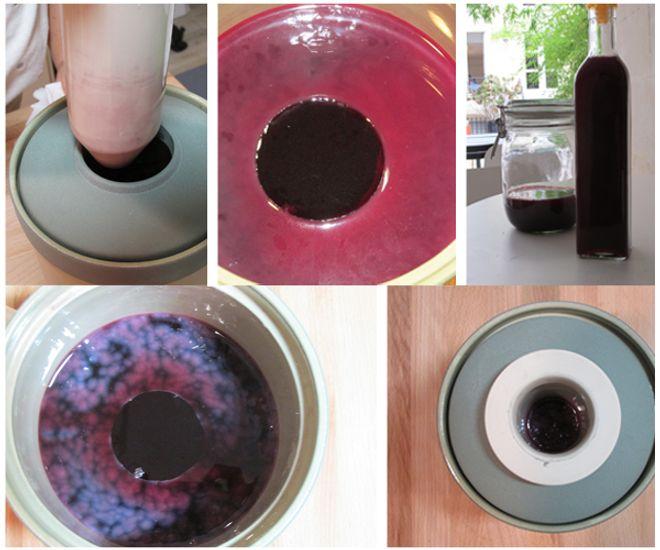 On a testé pour vous : le vinaigre de vin maison