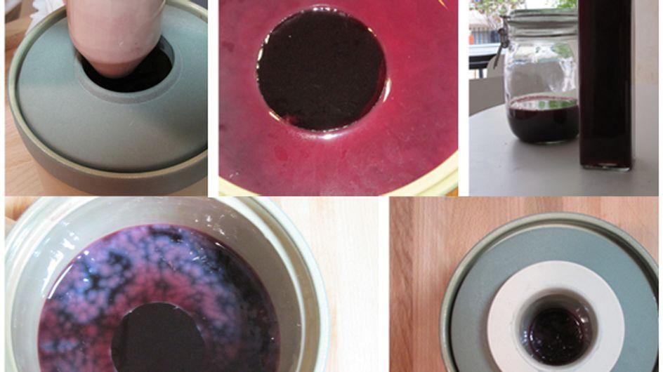 Faire du vinaigre de vin : le pas-à-pas