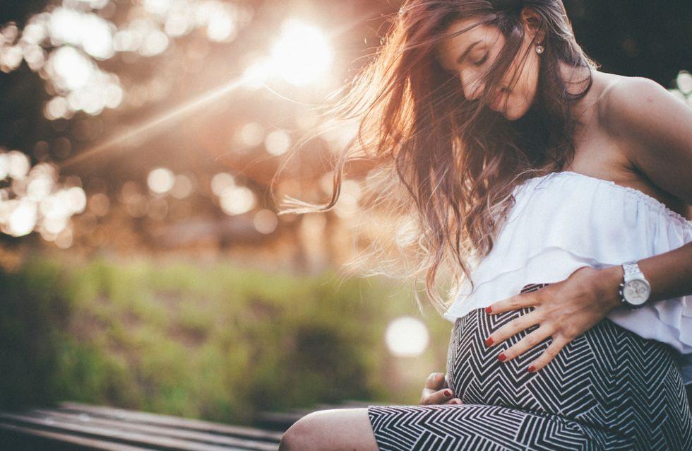 EL ABC del embarazo: 100 palabras que debes conocer