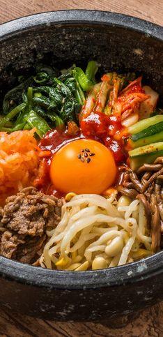 Les recettes incontournables de la cuisine coréenne