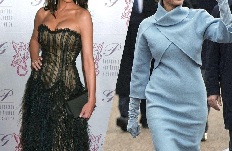 Melania Trump, de mannequin slovène à Première dame américaine