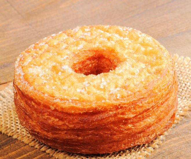 Do you know le cronut ?