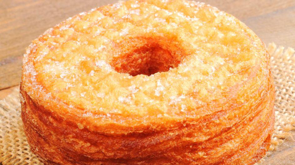 Connaissez-vous le cronut ?