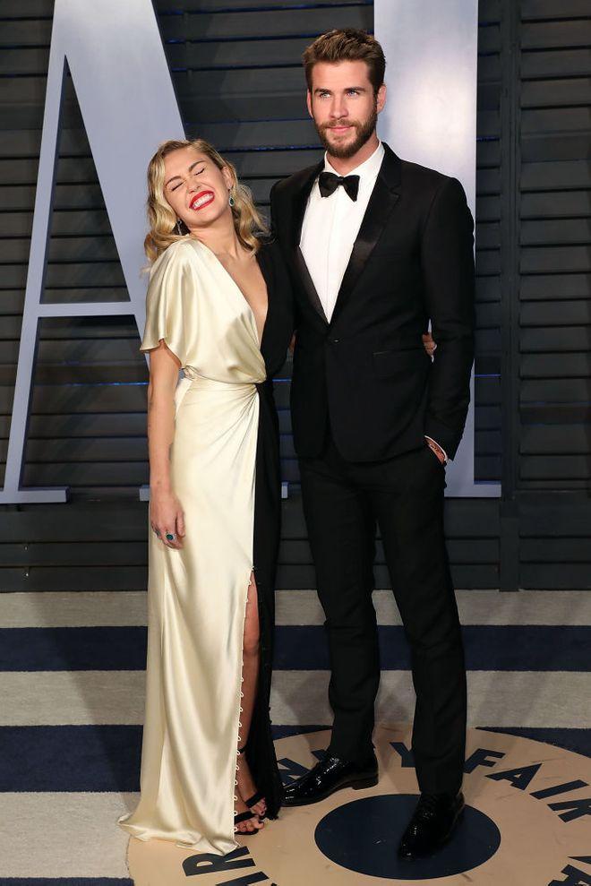 Verliebt auf dem roten Teppich: Die süßesten Oscar-Pärchen aller Zeiten