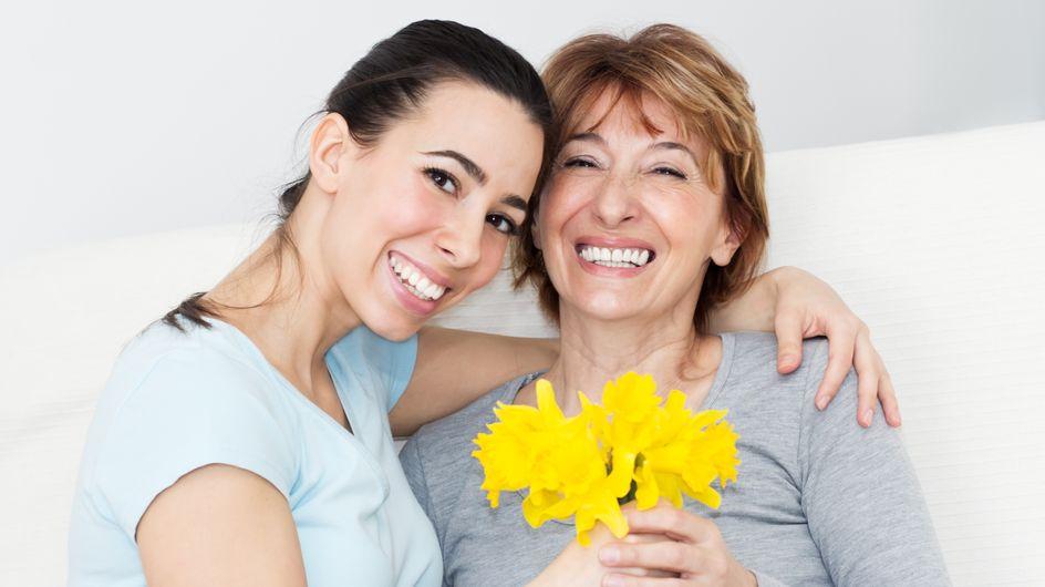 Regali per la festa della mamma: tante idee originali e chic!