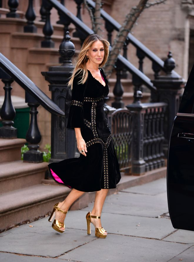 Le scarpe delle star: i modelli per la primavera che vorrai avere!