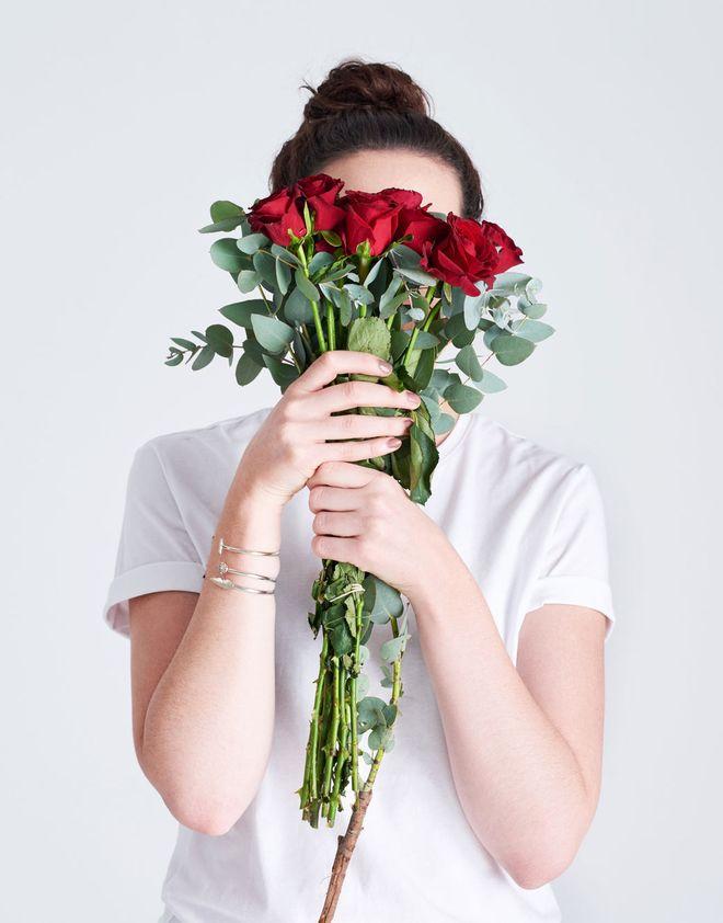 Rote Rosen und ihre Bedeutung