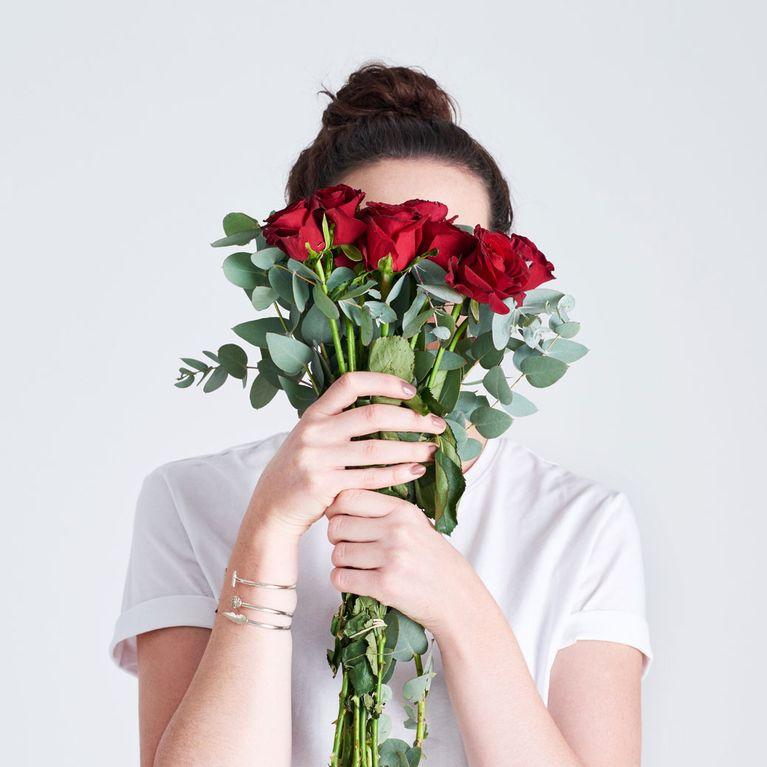 Rote Rosen Und Ihre Bedeutung Endlich Die Sprache Der Blumen