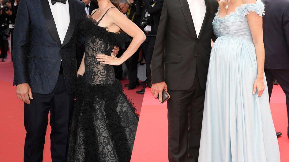 #CoupleGoals: Die schönsten Paare auf dem roten Teppich von Cannes