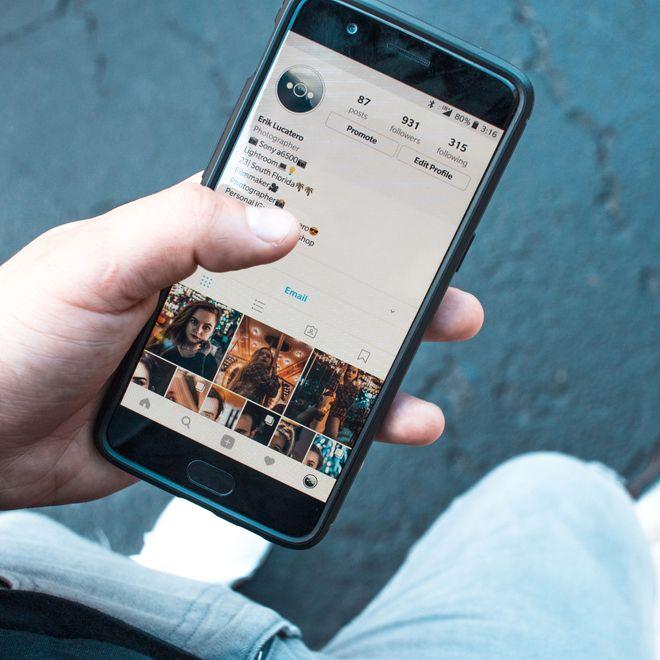 Trucos de Instagram que desconocías