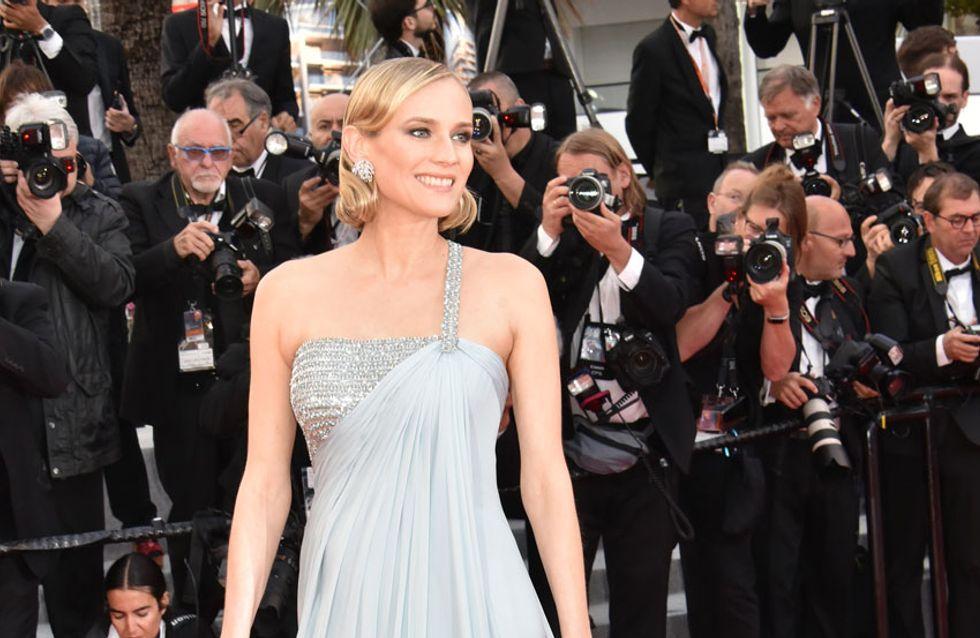 Cannes Film Festival 2018: Die schönsten Looks und Frisuren
