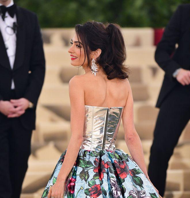 Los mejores looks de Amal Clooney